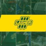 Case Study – Lasher Tools