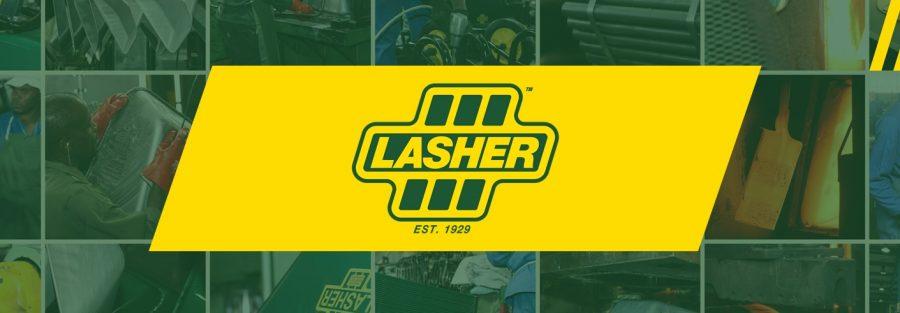Lasher Tools