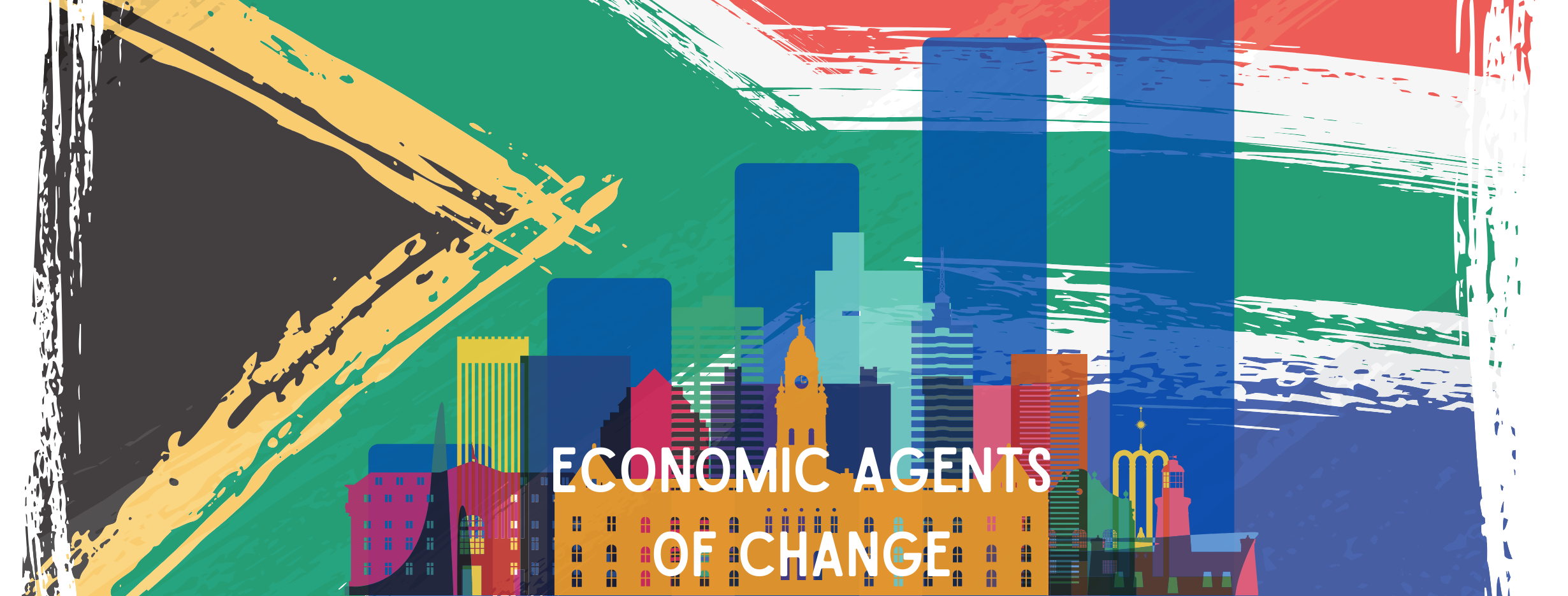 economic agents of change